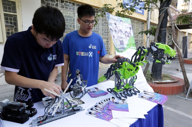 ASEAN youths place soft skills over STEM