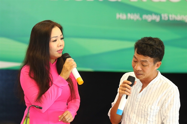 Singing contest to help preserve Vietnamese language worldwide