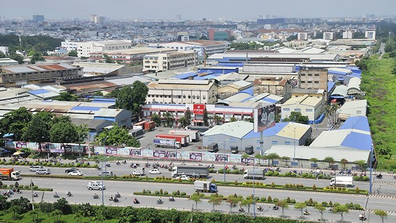 JLL Vietnam: Investors look for MA property in Việt Nam