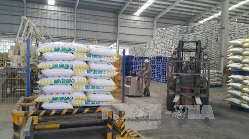 Demand for organic fertilisers rising steadily