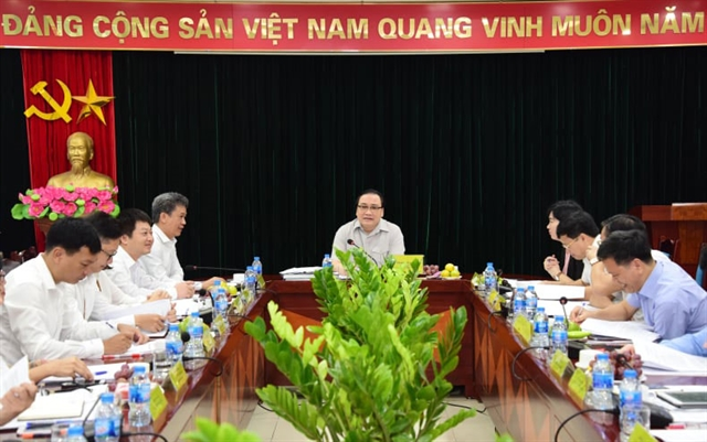 Promotion agency enhances investment activities in Hà Nội