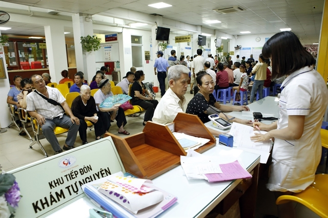 Medical prices to increase slightly from August 20