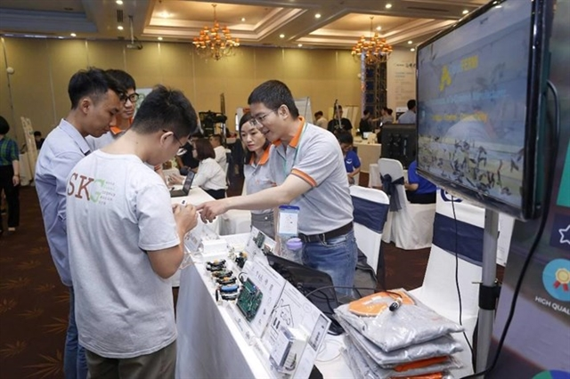 Vietnam Start-up Day attracts nearly 200 Vietnamese and foreign start-ups