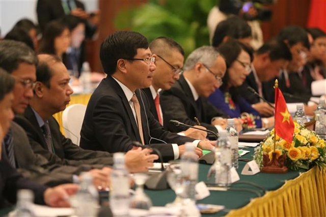 Việt Nam Cambodia look to foster partnership in 28 areas