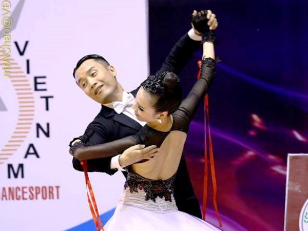 Dancesports clubs want their own confederation