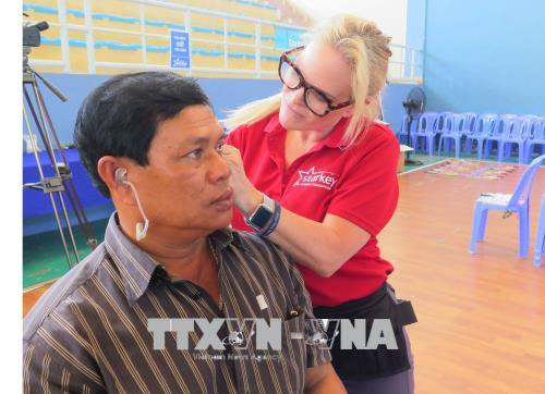 Half of expatriates working in Việt Nam face 'culture shock
