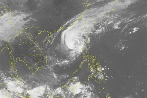 Four storms to hit mainland in rest of 2019