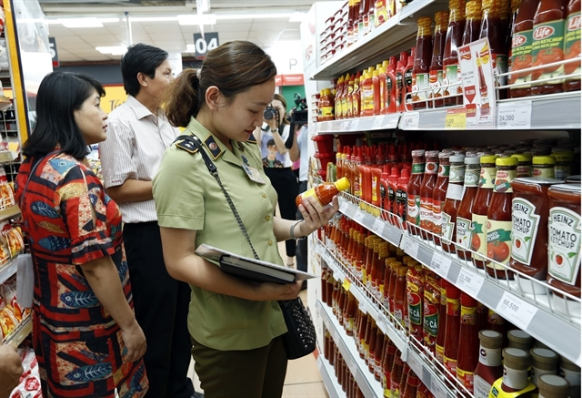Difficulties remain in ensuring food safety in Hà Nội