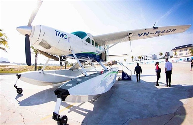 Thiên Minh to set up new airline