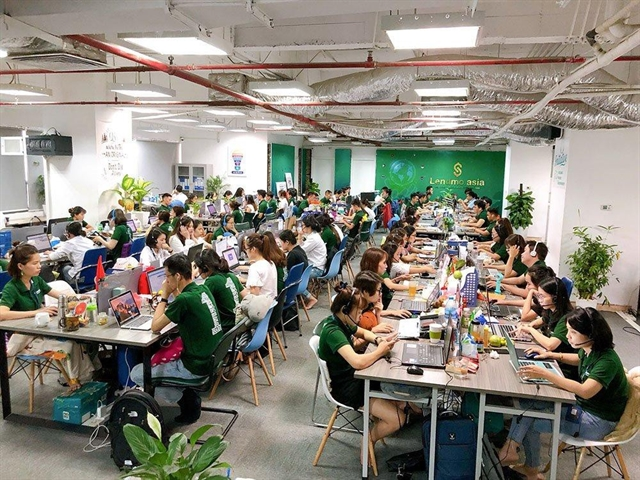 Việt Nam has high demand for IT workforce