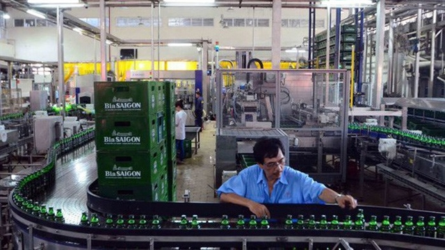 Sabeco plans to pay 15% cash dividend in September