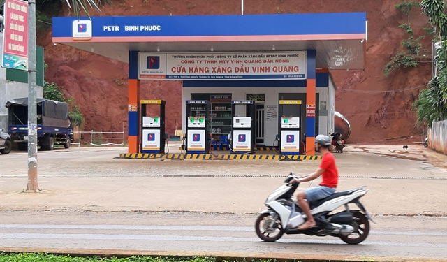 Low quality gasoline businesses fined in Đắk Nông