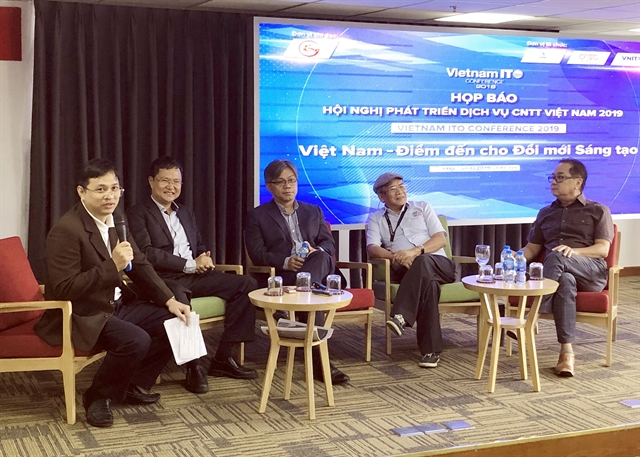 Conference to promote Việt Nam as emerging tech innovation hub