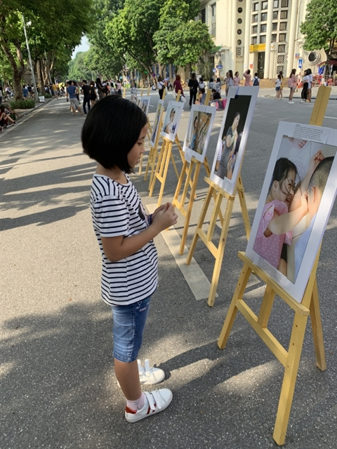 Photo exhibition opens to raise disability awareness