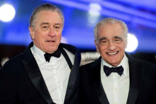 Netflix gives Scorseses 'Irishman brief theatre run