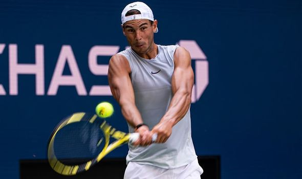 Nadal offers boat to Murray for Mallorca stay