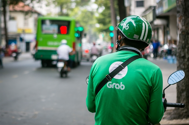 Grab to pour 500m into VN over next 5 years