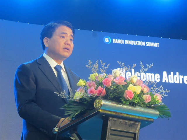 Hà Nội Innovation Summit launched