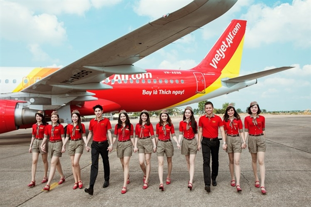 Vietjet pays 101 million on share buyback