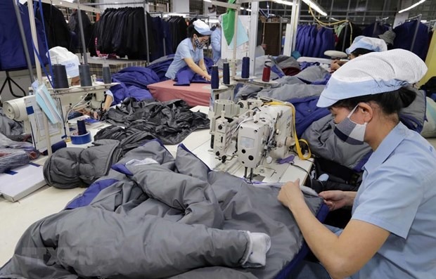 Việt Nams labour productivity needs to catch up with ASEAN
