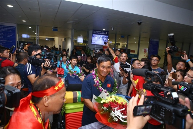 Regional win expected to push Việt Nam in SEA Games title defence