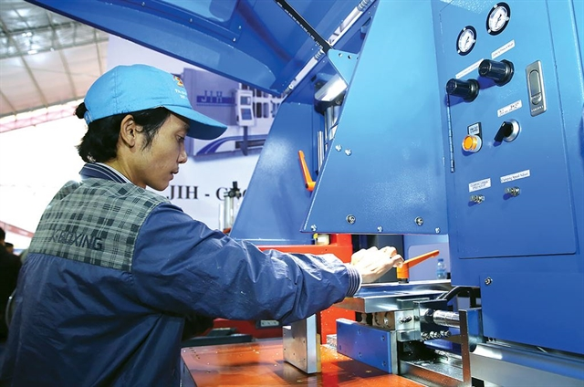 Total 79300 firms set up in seven months: GSO