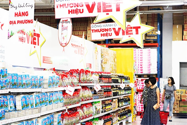 Vietnamese goods campaign a success