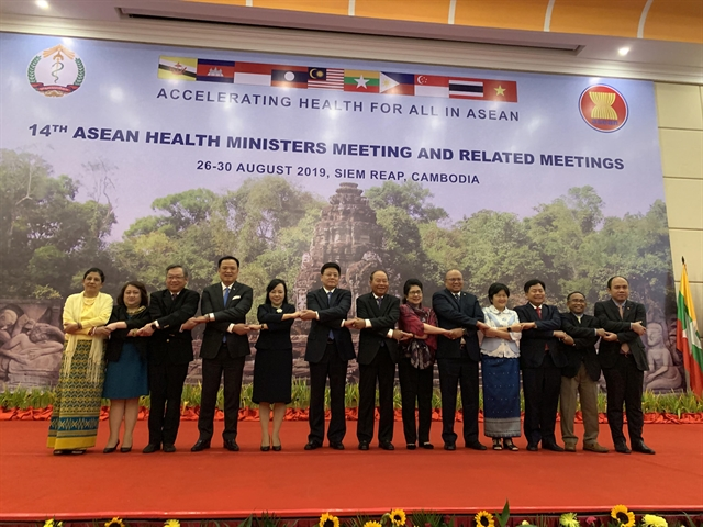 Việt Nam to strengthen co-operation with regional partners to prevent infectious diseases