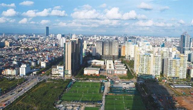 Land market an urgent requirement