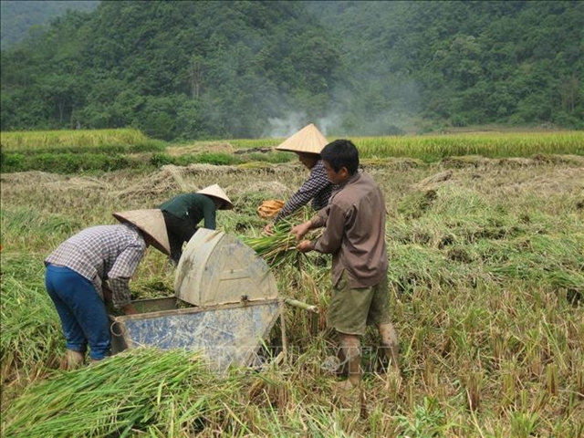 Challenges remain in northern mountainous regions rural development