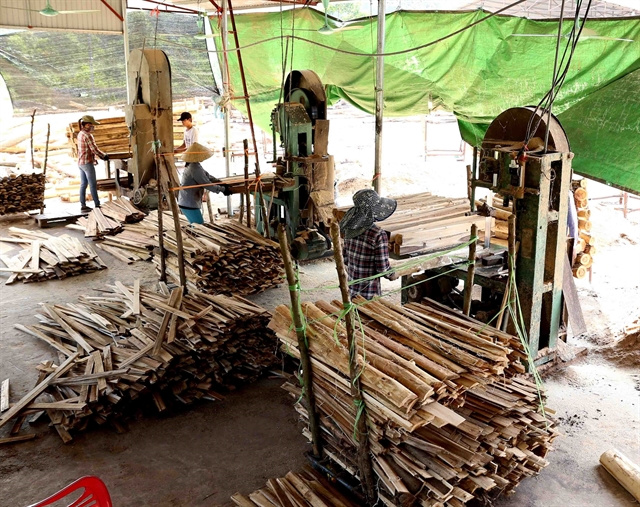 Tax cuts reduce the burden for enterprises