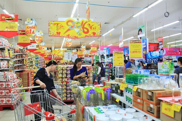 January to July retail sales gain 11.6 per cent