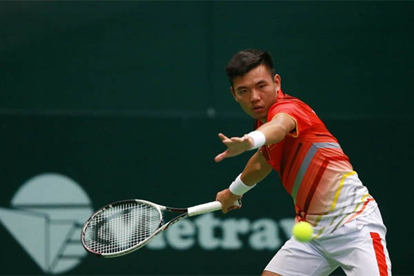 Nam ousted from ATP Challenger Yokkaichi