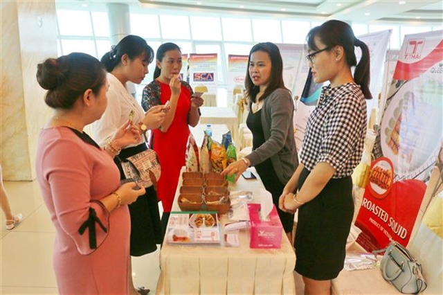 Singaporean and Malaysian businesses seeks investment opportunities in Cần Thơ