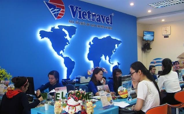 Vietravel to debut shares on UPCoM