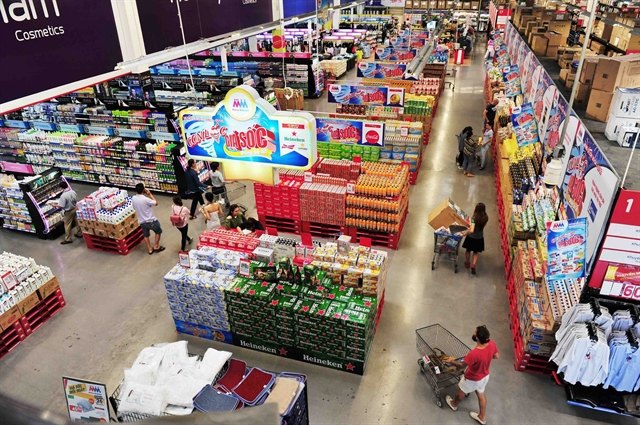MoIT Thai wholesaler promote Vietnamese goods to foreign chains