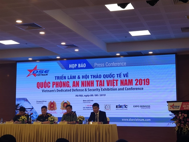 DSE Việt Nam 2019 to welcome 5000 visitors in Hà Nội