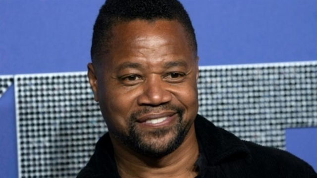 Actor Cuba Gooding Jr to face trial in groping case