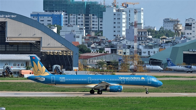 Vietnam Airlines to offer in-flight wifi