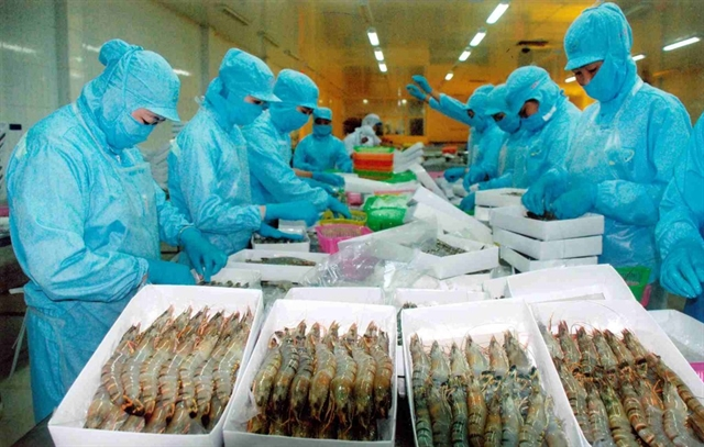 Việt Nam keeps goal of export value growth at 7.5% in 2019