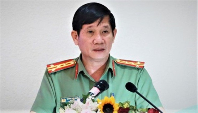 Party disciplinary measures announced for two officials of Đồng Nai