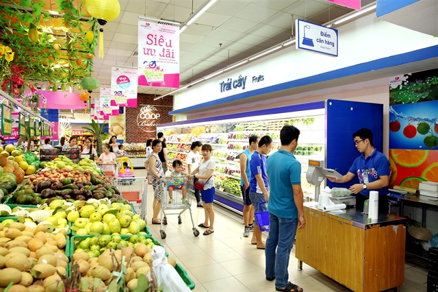 Experts upbeat about Việt Nams consumption outlook