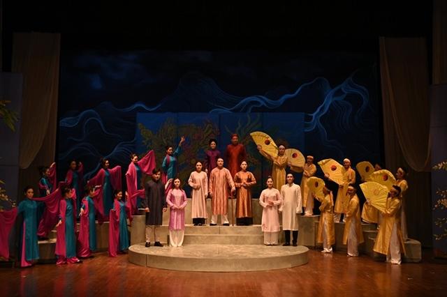National Chèo Festival kicks off in Bắc Giang