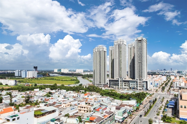 Việt Nam needs renewal of property market to lure more foreign capital