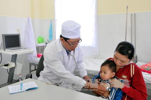 Commune-level clinics to shift to family health care services