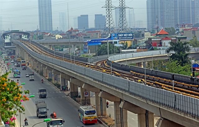 Transport ministry urges metro line contractor to meet deadline