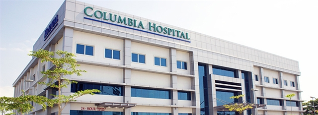 Hong Leong and TPG acquire all Columbia Asia Hospitals in Việt Nam