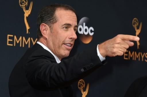 After losing Friends Netflix buys rights to Seinfeld