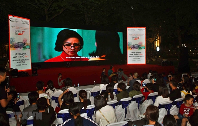 Over1000 cinema workers to join fest