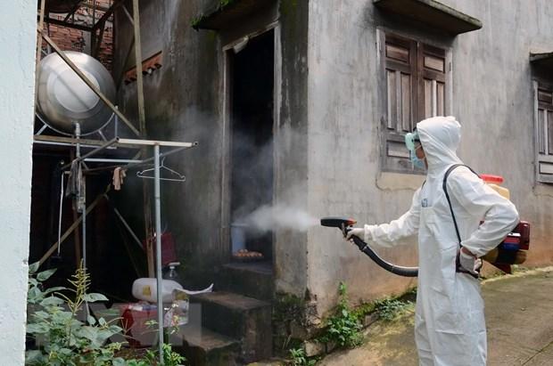 First patient dies of dengue fever in Đắk Nông